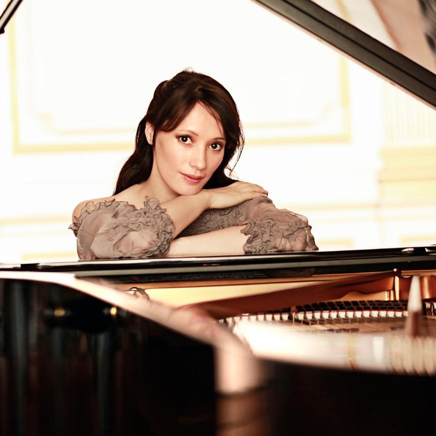 633 Kim Barbier 金.巴比爾 法國鋼琴家04