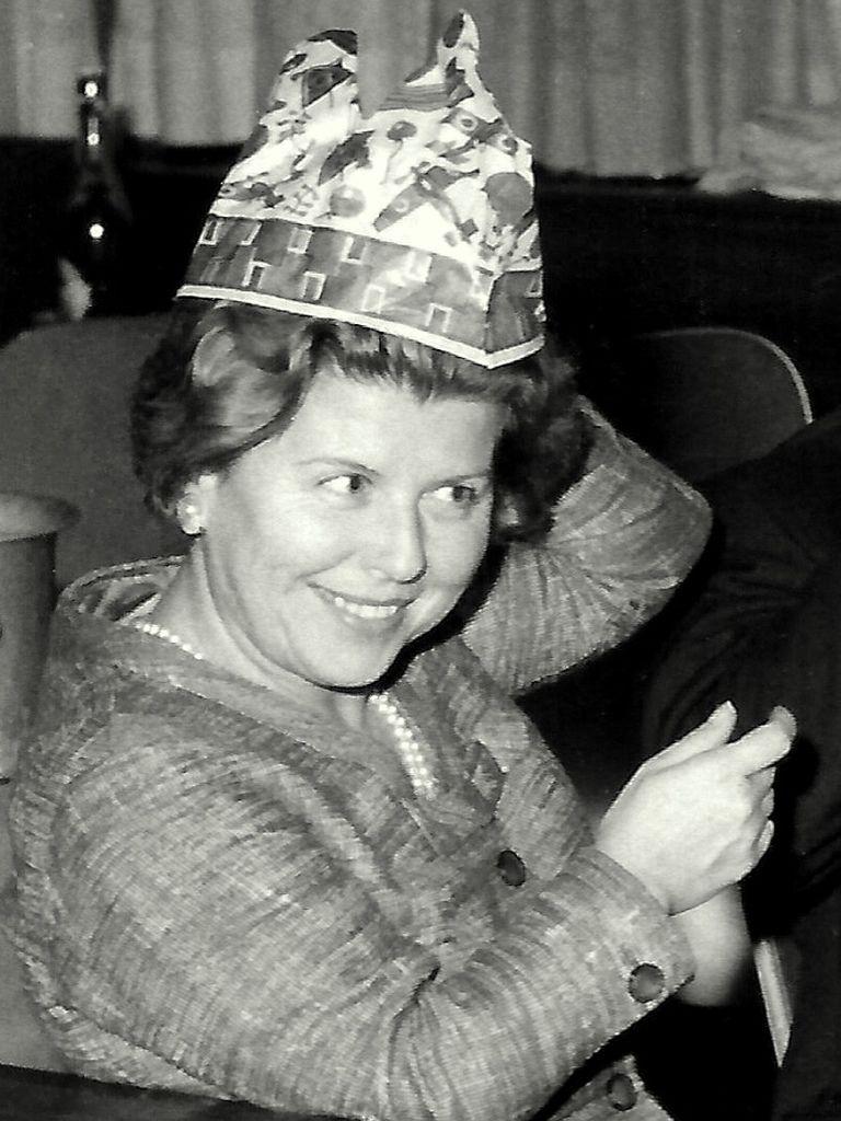 660 Maria Stader 瑪麗亞.施塔德 (1911年-1999年) 匈牙利裔瑞士女高音05
