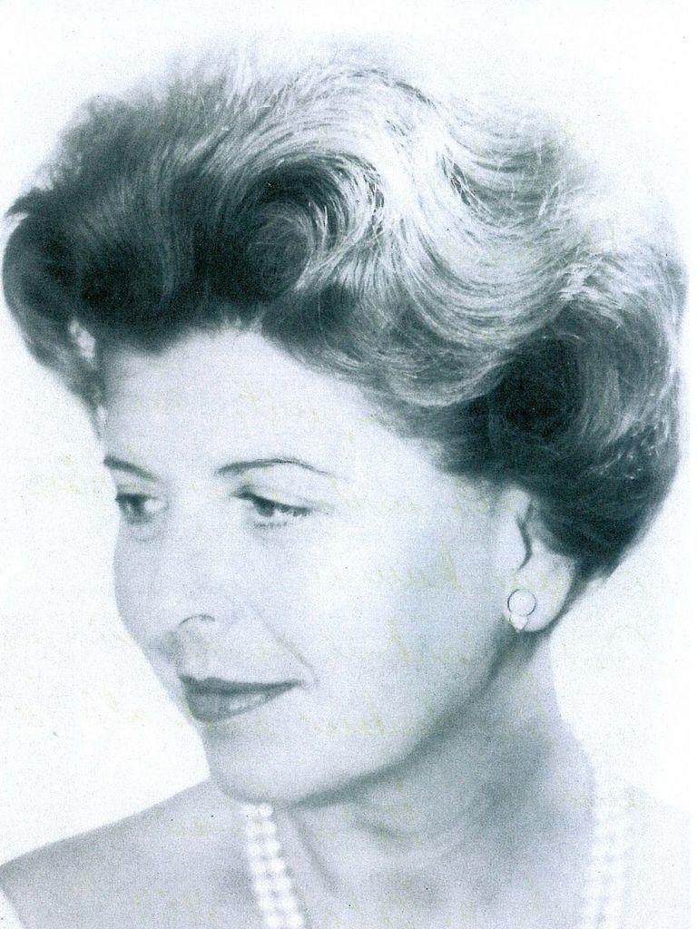 660 Maria Stader 瑪麗亞.施塔德 (1911年-1999年) 匈牙利裔瑞士女高音02