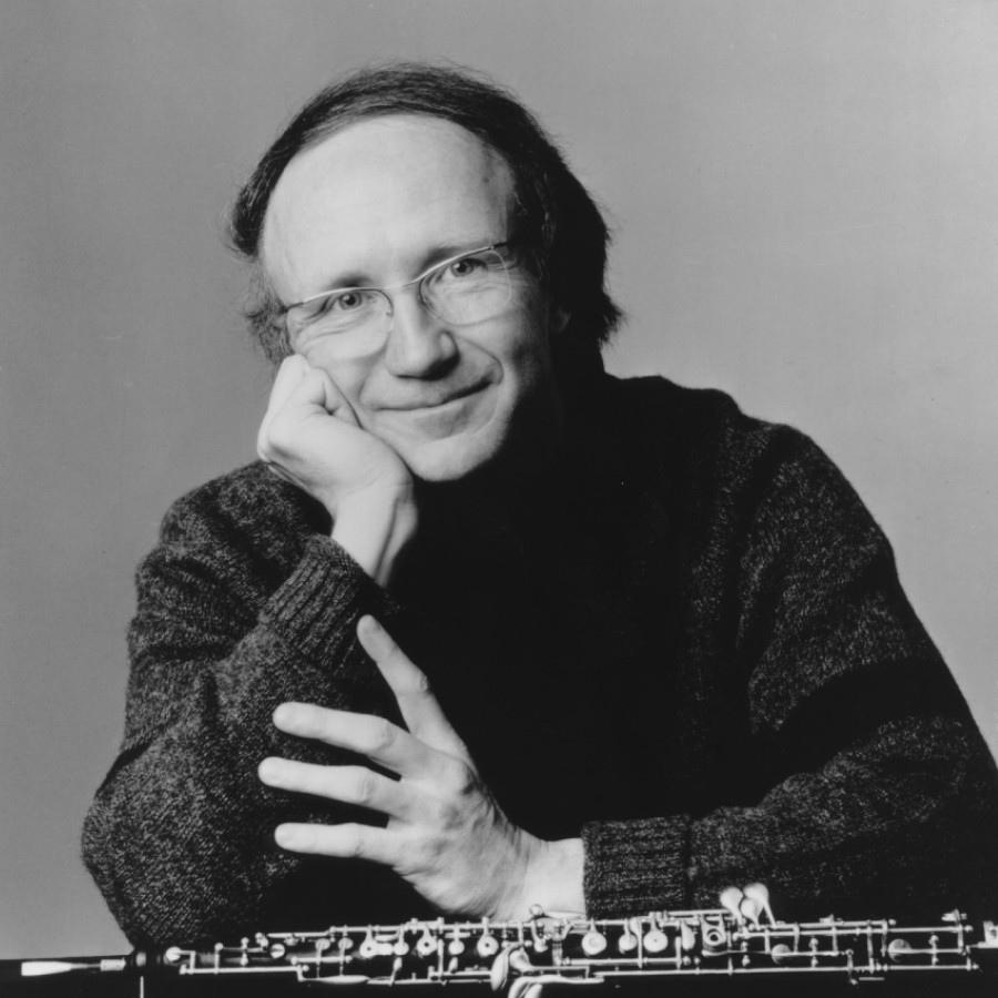 129 Heinz Holliger 亨氏.霍利格 1939年 瑞士雙簧管演奏家、作曲家、指揮家03