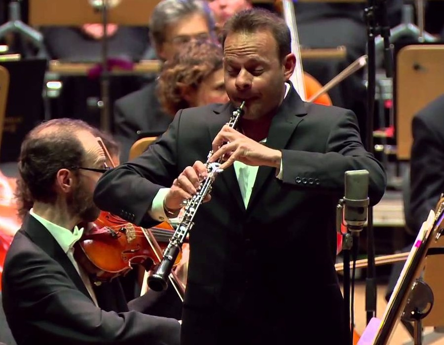 130 Fabien Thouand 法比恩.玿安 法國雙簧管演奏家03