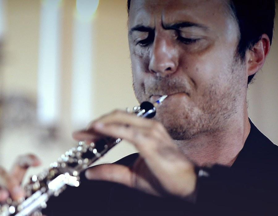 130 Fabien Thouand 法比恩.玿安 法國雙簧管演奏家01