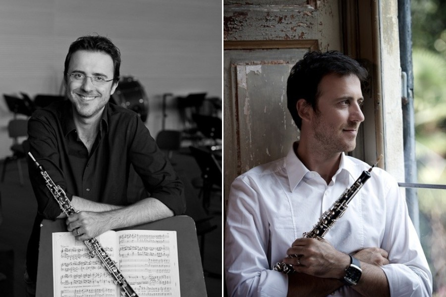 130 Fabien Thouand 法比恩.玿安 法國雙簧管演奏家04