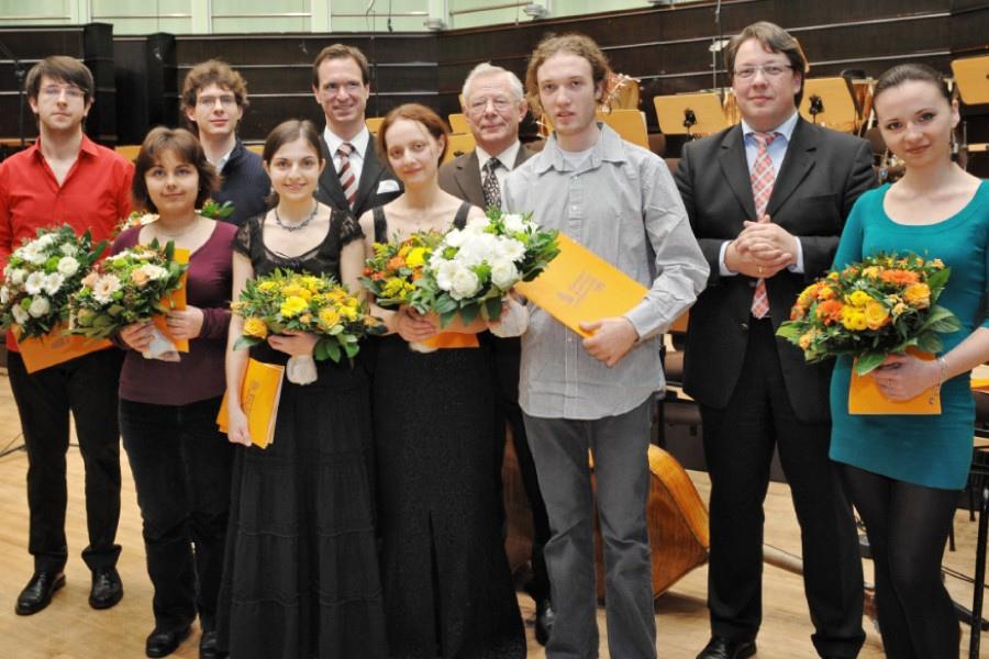 635 Oskar Jezior 奧斯卡.葉齊爾 1985年 波蘭鋼琴家07