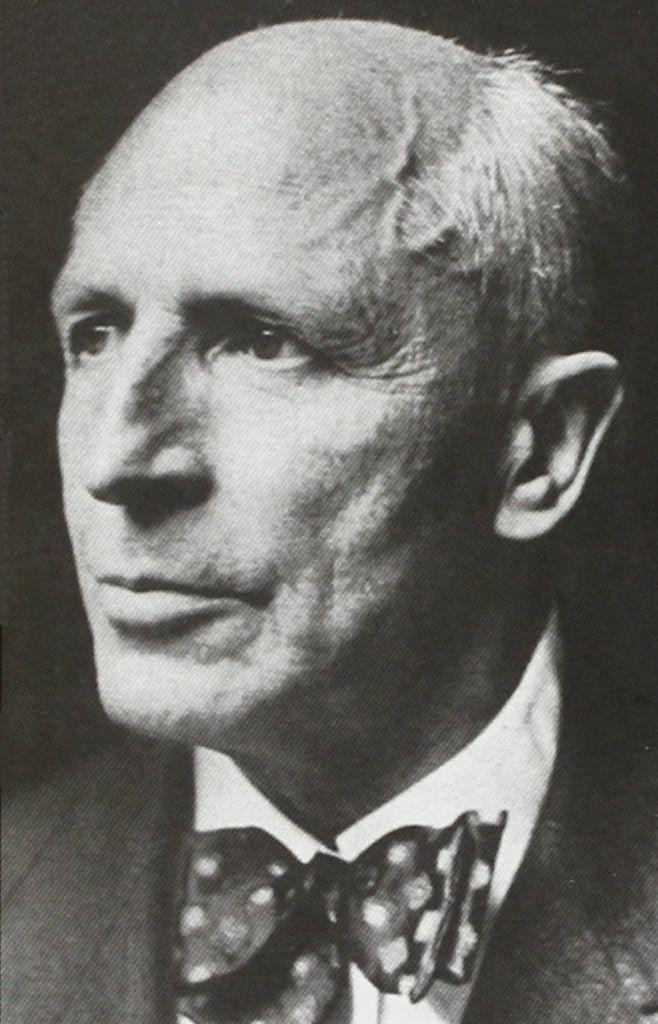194 Carl Schuricht 卡爾.舒李希特 (1880年-1967年) 德國指揮家02