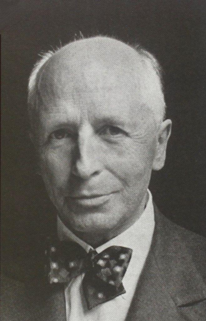 194 Carl Schuricht 卡爾.舒李希特 (1880年-1967年) 德國指揮家01
