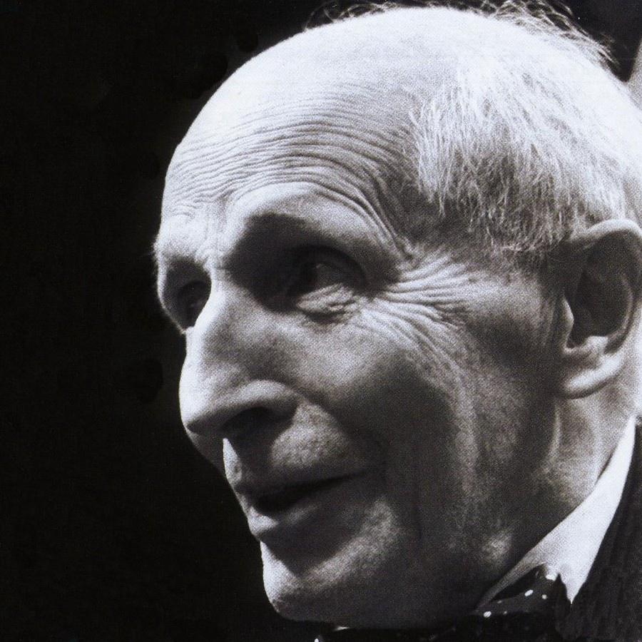 194 Carl Schuricht 卡爾.舒李希特 (1880年-1967年) 德國指揮家05