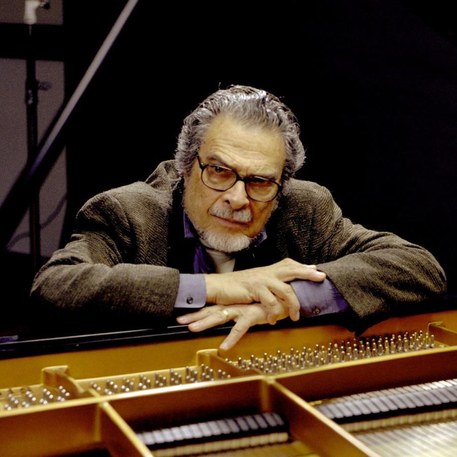 195 Leon Fleisher 萊昂.弗萊舍 1928年 美國鋼琴家、指揮家04
