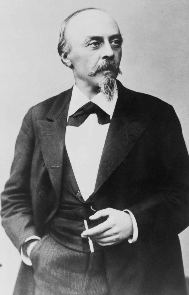 196 Gustav Mahler 古斯塔夫.馬勒 (1860年-1911年) 奧地利作曲家、指揮家07