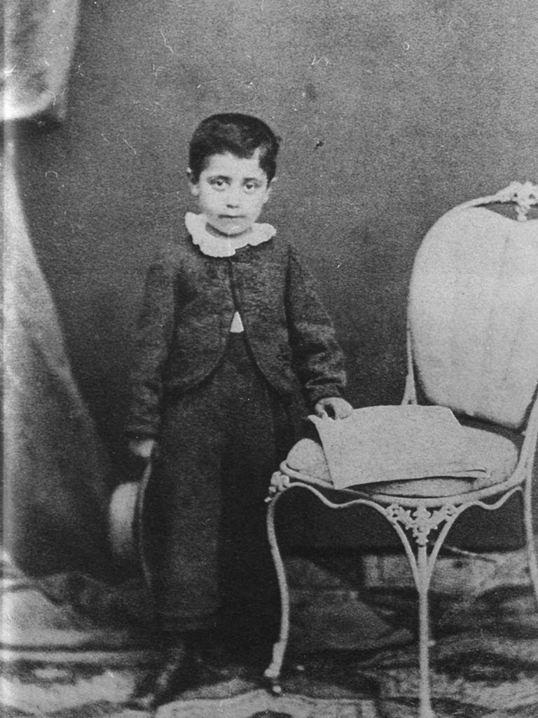 196 Gustav Mahler 古斯塔夫.馬勒 (1860年-1911年) 奧地利作曲家、指揮家01