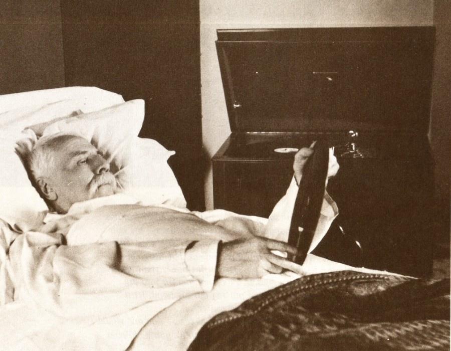197 Edward Elgar 愛德華.埃爾加 (1857年-1934年) 英國作曲家07