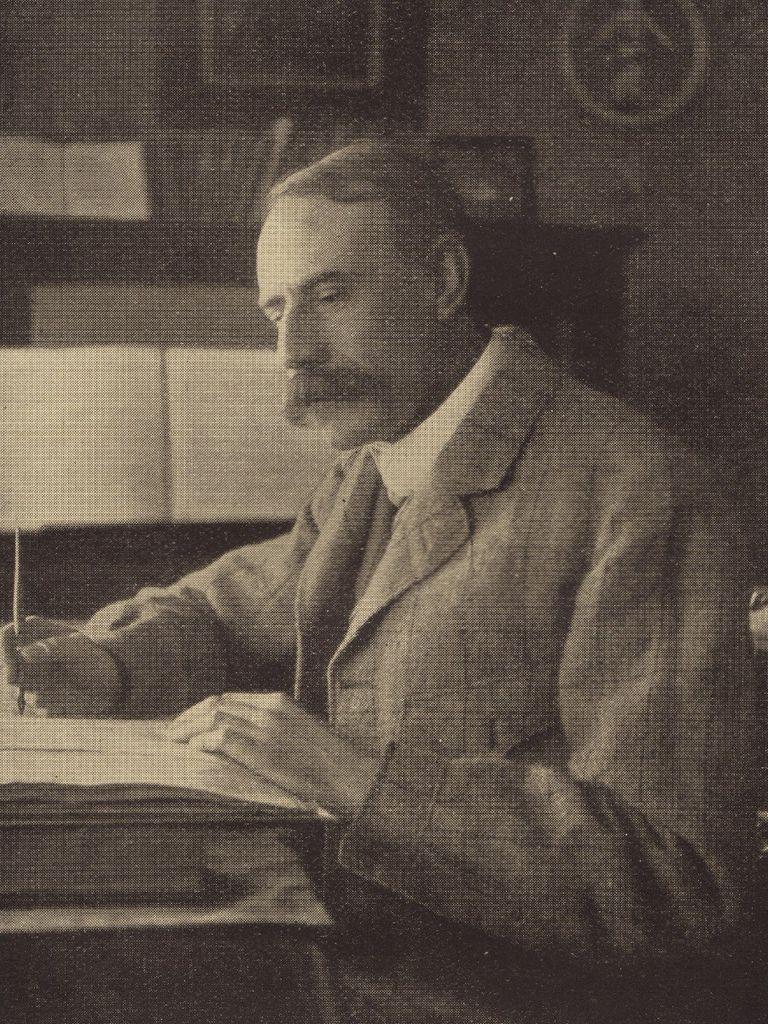 197 Edward Elgar 愛德華.埃爾加 (1857年-1934年) 英國作曲家02