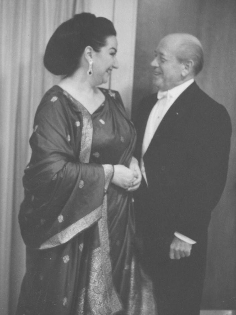 199  Engene Ormandy 尤金.奧曼迪 (1899年-1985年) 匈牙利裔美國指揮家、小提琴家06