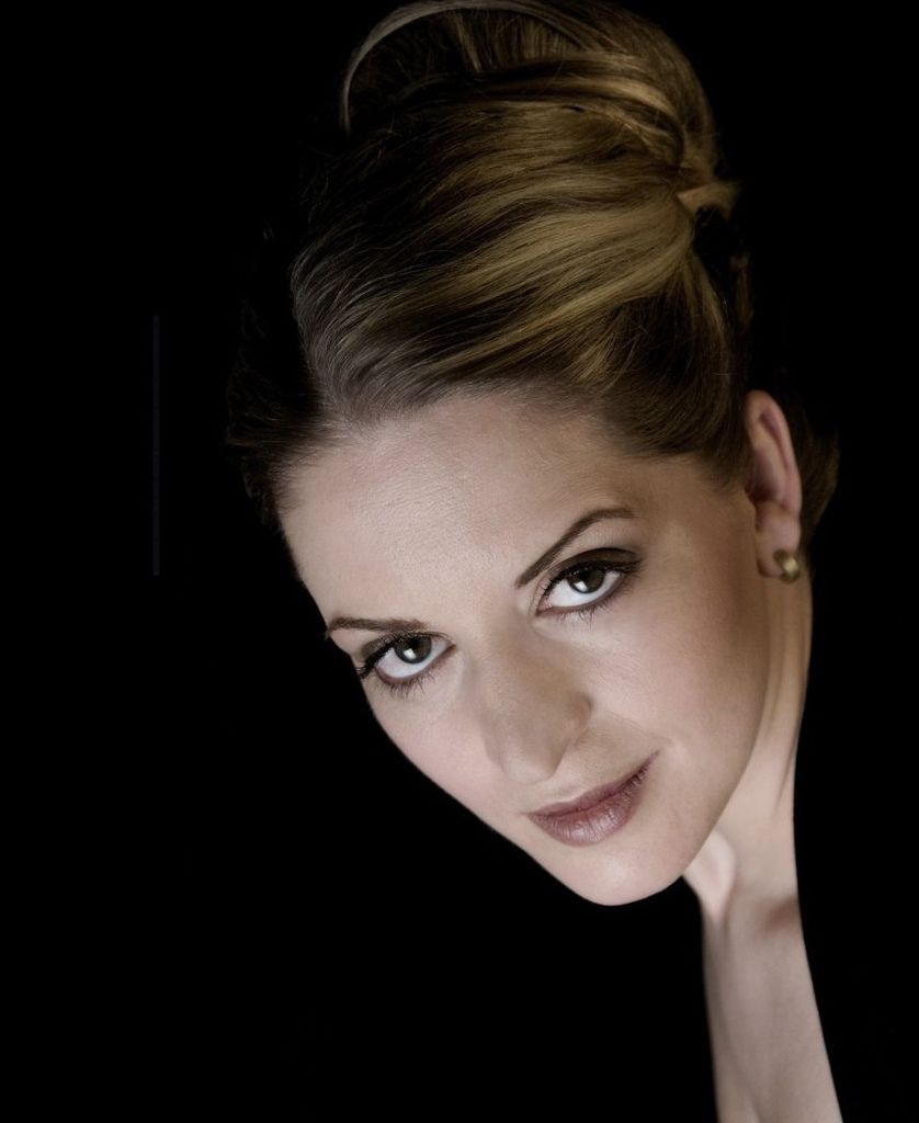 661 Maria Erlacher 瑪麗亞.埃拉赫爾 德裔奧地利女高音01
