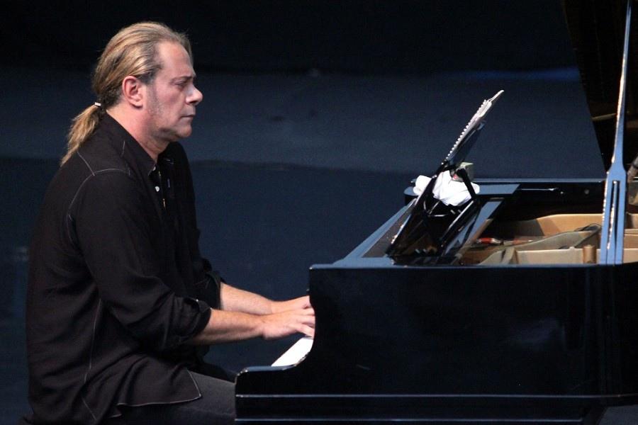 643 Stefanos Korkolis 史帝範.科爾科利斯 1960年 希臘作曲家、鋼琴家09