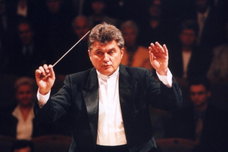 201 Vladimir Valek 弗拉迪米爾.瓦列克 1935年 捷克指揮家01
