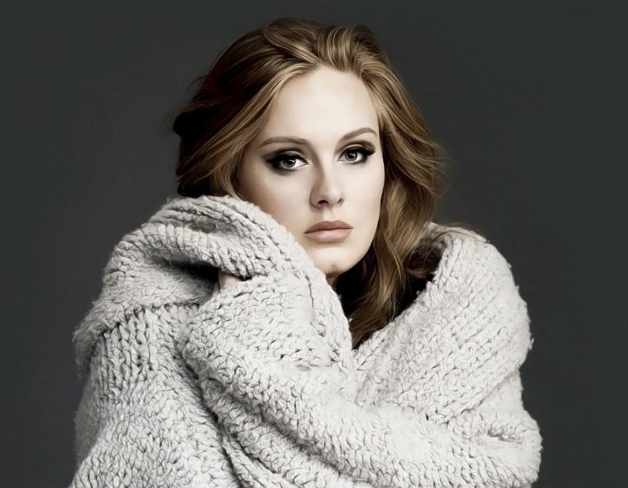 674 Adele Laurie Blue Adkins 愛黛兒.勞麗.布魯.亞金斯 1988年 英國歌手、音樂人、多重樂器演奏者04