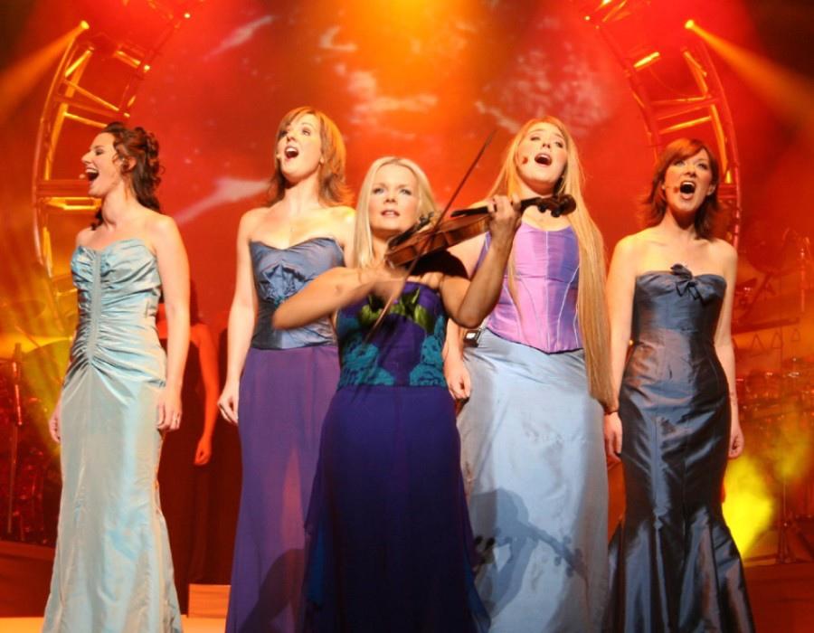 675 Celtic Woman 天使女伶 愛爾蘭樂團05