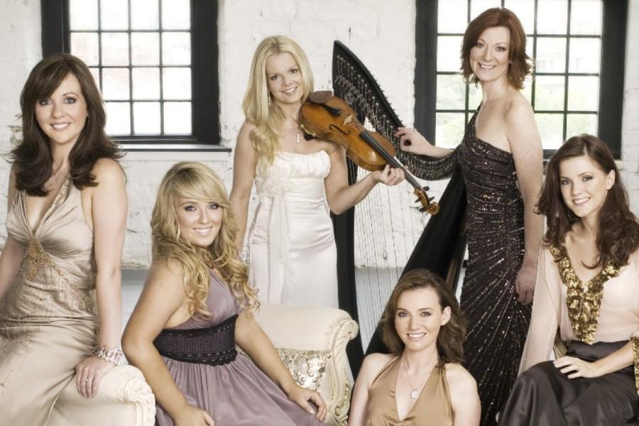 675 Celtic Woman 天使女伶 愛爾蘭樂團04
