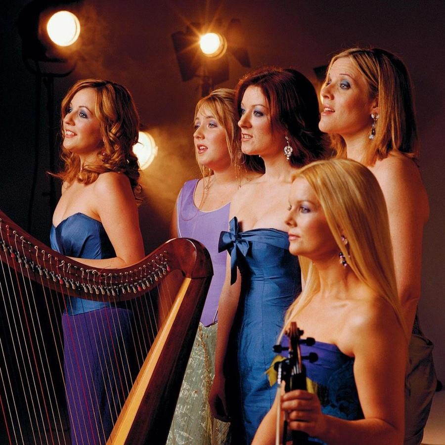 675 Celtic Woman 天使女伶 愛爾蘭樂團06