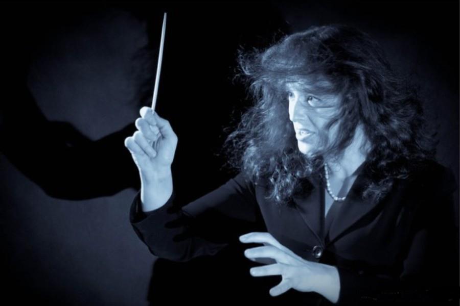 206 Ksenia Zharko 克塞尼亞.扎爾科 俄羅斯指揮家02