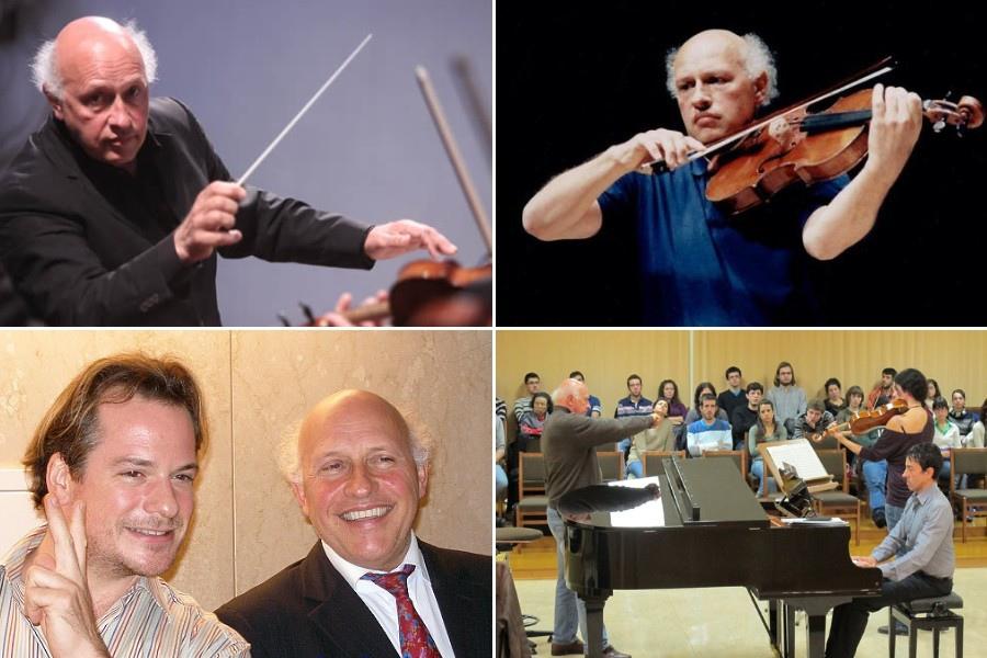209 Wolfram Christ 沃爾瑞.克里斯特 1955年 德國提琴家、指揮家06