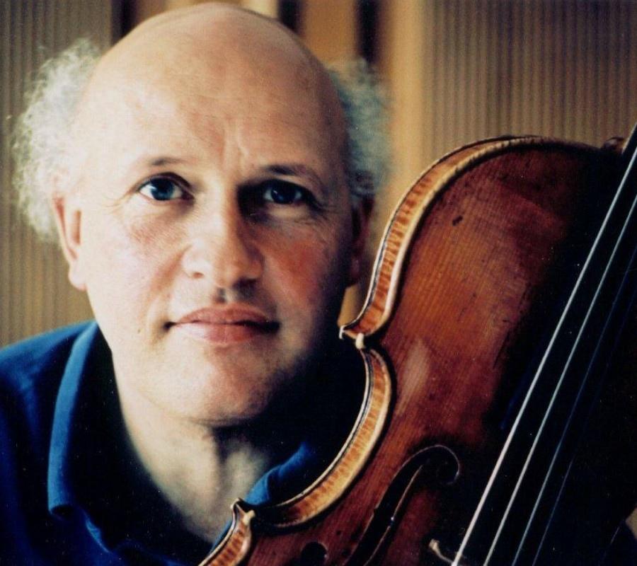 209 Wolfram Christ 沃爾瑞.克里斯特 1955年 德國提琴家、指揮家01
