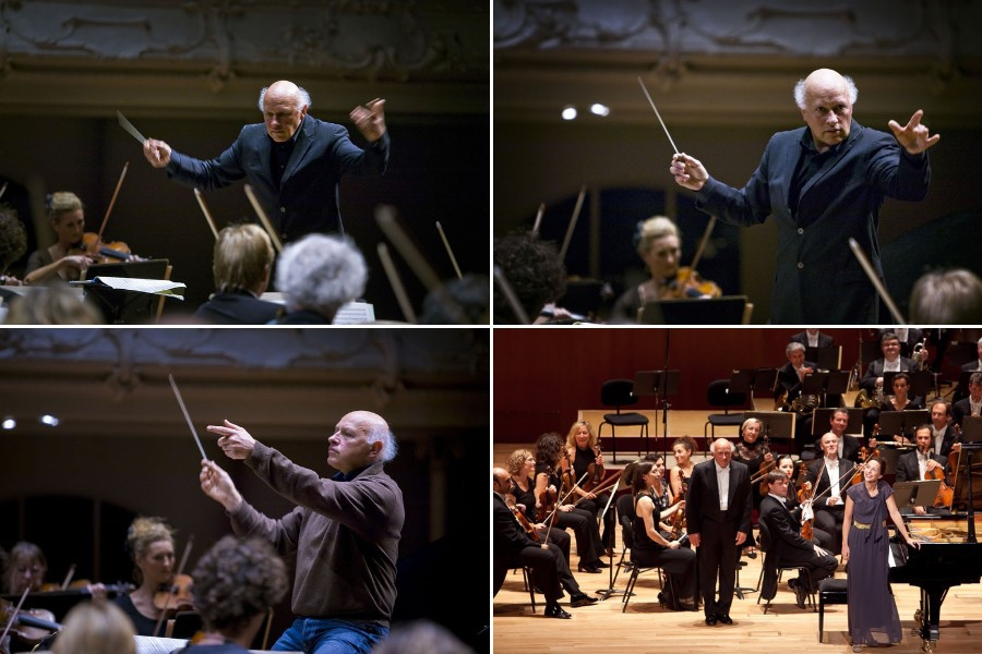 209 Wolfram Christ 沃爾瑞.克里斯特 1955年 德國提琴家、指揮家07
