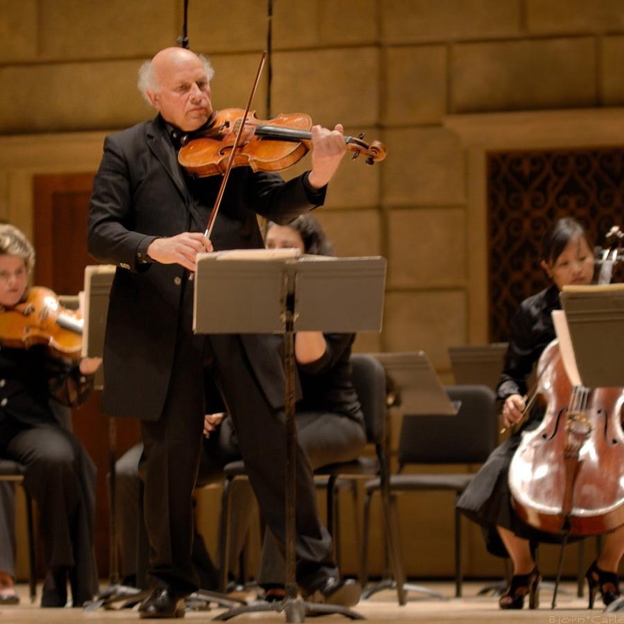 209 Wolfram Christ 沃爾瑞.克里斯特 1955年 德國提琴家、指揮家04