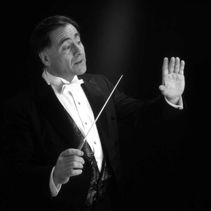 210 Geoffrey Simon 杰弗裡.西蒙 1946年 澳大利亞指揮家03