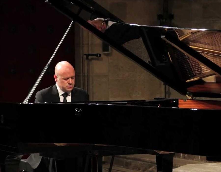 650 Albert Guinovart 亞伯特.桂諾瓦 1962年 西班牙鋼琴家、作曲家05