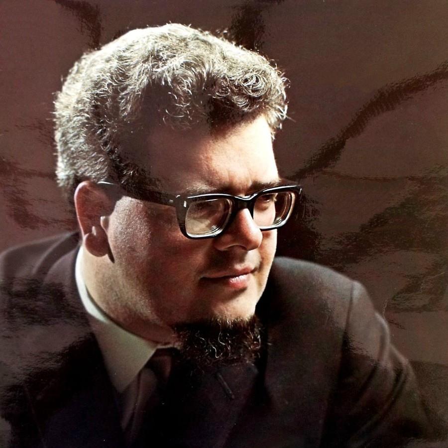 651 John Ogdon 約翰.奧格登 (1937年-1989年) 英國鋼琴家、作曲家02