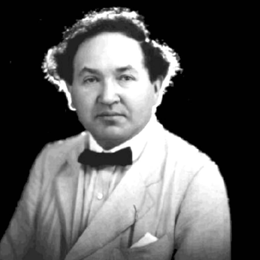 652 Leopold Godowsky 利奧普德.戈多夫斯基 (1870年-1938年) 俄裔美國鋼琴家、作曲家、教師01
