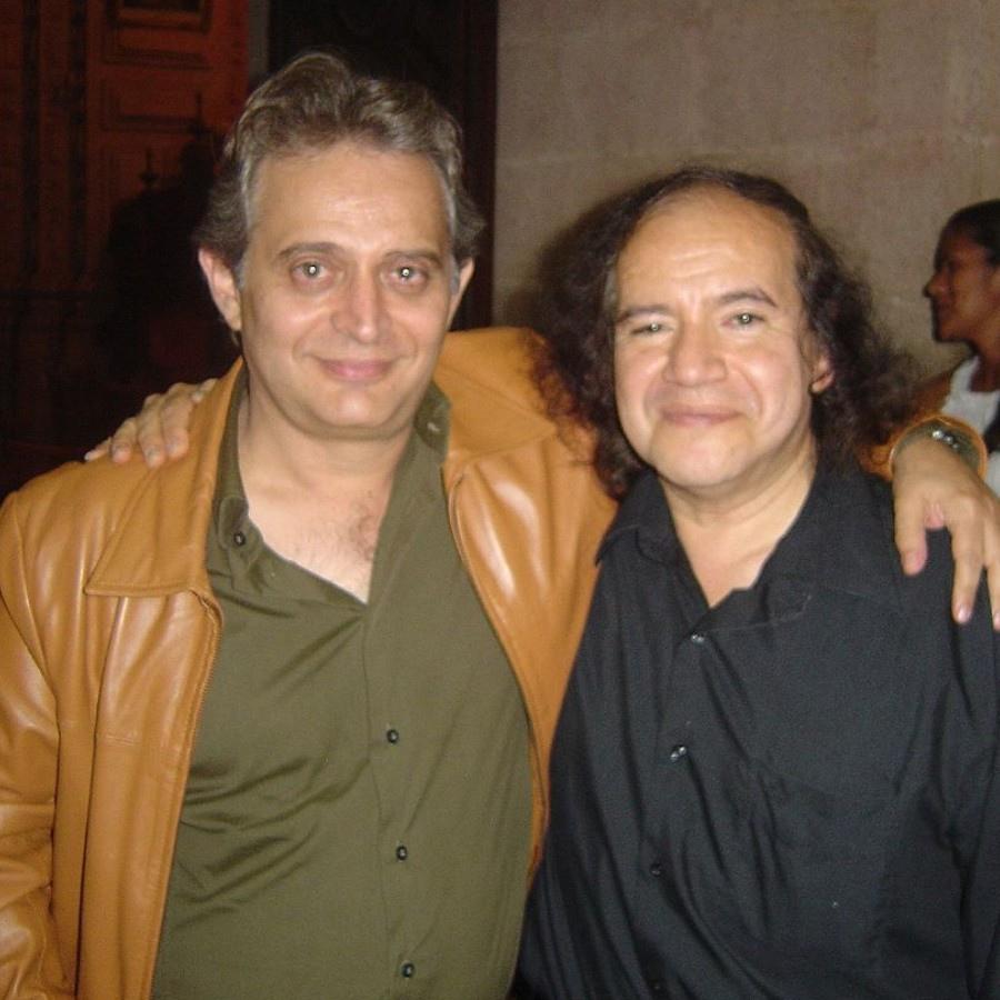 128 Alfonso Moreno 阿方索.莫雷諾 墨西哥吉他家03
