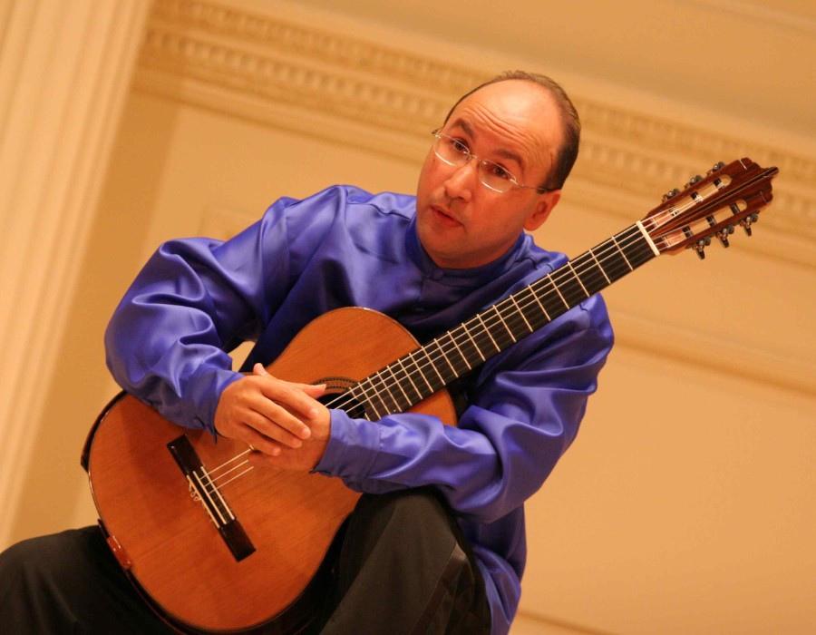 129 Jose Antonio Lopez 喬斯.安東尼奧.洛佩斯 波多黎各吉他手、音樂家01
