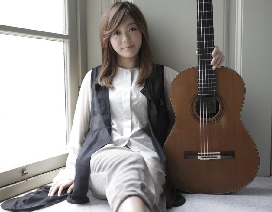 132 Kyuhee Park 朴葵姬 1985年 韓國吉他家03