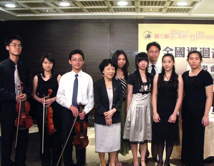 517 Yu-Chien Tseng 曾宇謙 台灣小提琴家04
