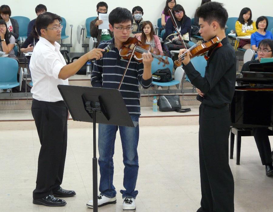 517 Yu-Chien Tseng 曾宇謙 台灣小提琴家06