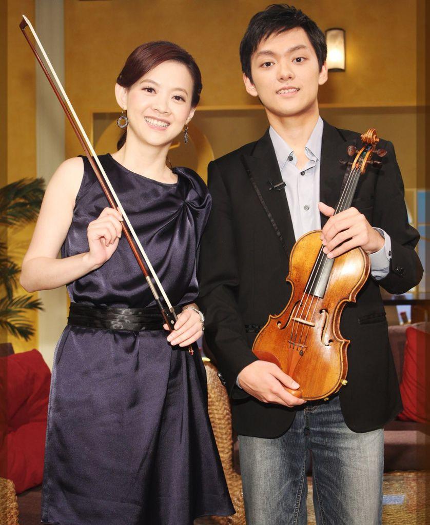 517 Yu-Chien Tseng 曾宇謙 台灣小提琴家05