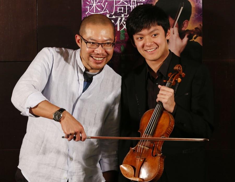 517 Yu-Chien Tseng 曾宇謙 台灣小提琴家07