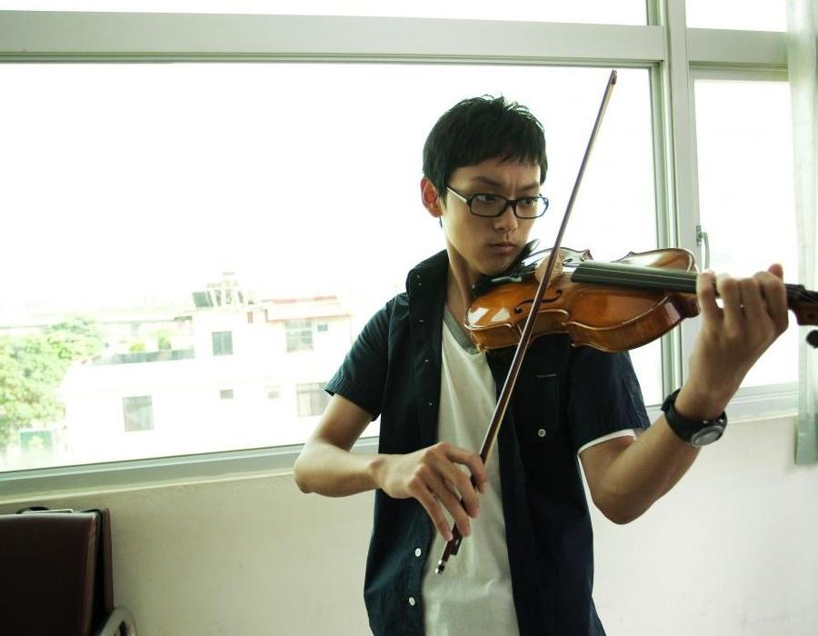 517 Yu-Chien Tseng 曾宇謙 台灣小提琴家03
