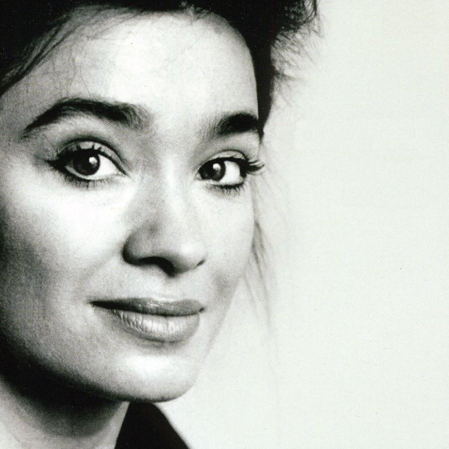 659 Klara Wurtz 克拉拉.沃爾茲 1965年 匈牙利鋼琴家01