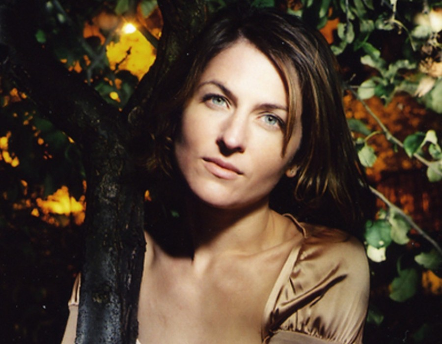 672 Vanessa Wagner 凡妮莎.瓦格納 1973年 法國鋼琴家07