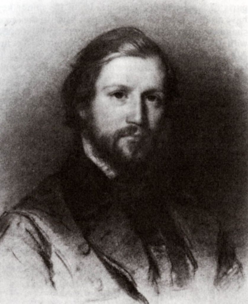 675 Charles-Valentin Alkan 查爾斯-瓦倫丹.阿爾堪 (1813年-1888年) 猶太裔法國作曲家、鋼琴家02