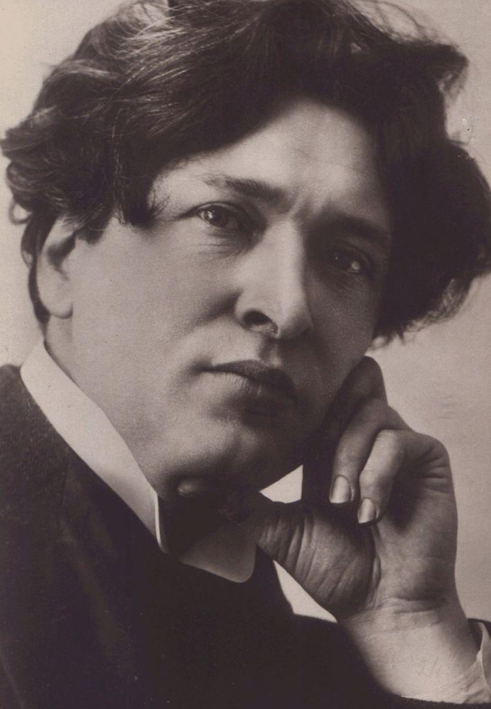 676 Ferruccio Busoni 費魯喬.布梭尼 (1866年-1924年) 意大利作曲家、鋼琴家03-