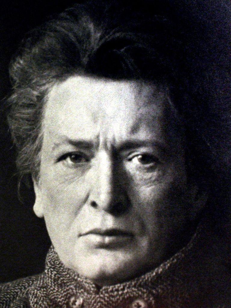 676 Ferruccio Busoni 費魯喬.布梭尼 (1866年-1924年) 意大利作曲家、鋼琴家07-