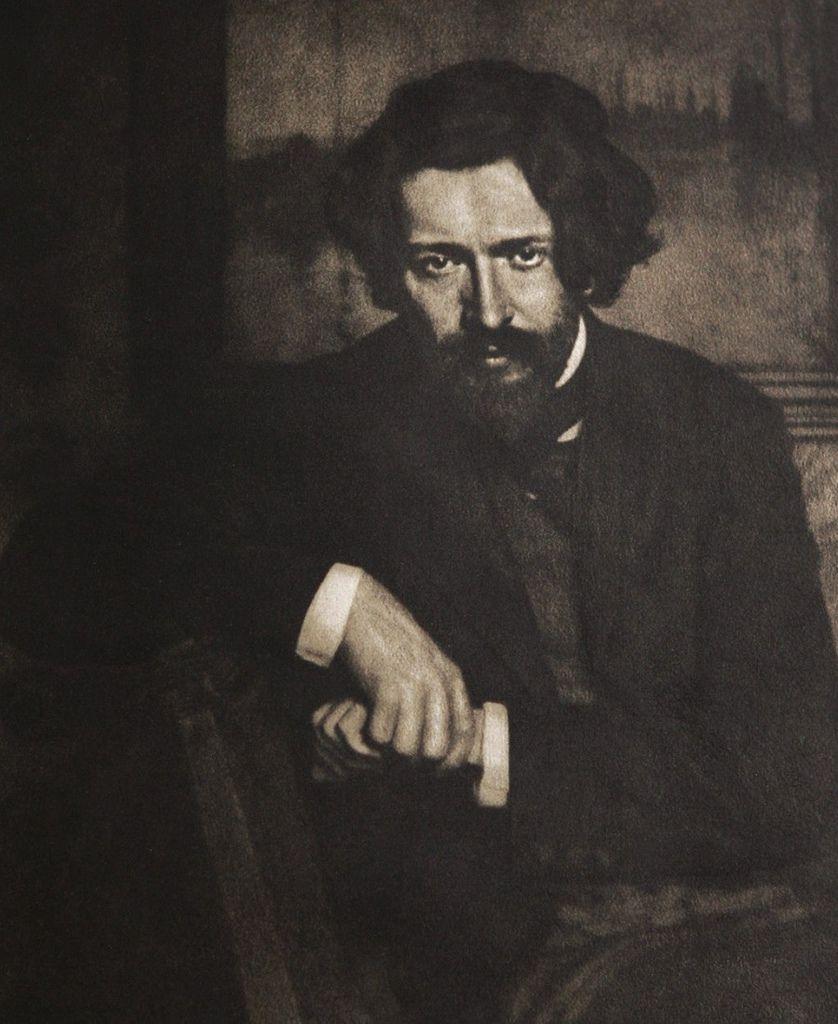 676 Ferruccio Busoni 費魯喬.布梭尼 (1866年-1924年) 意大利作曲家、鋼琴家08-