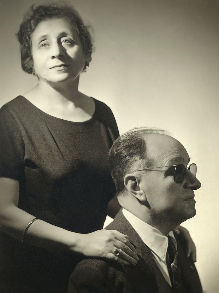 677 Joaquin Rodrigo 華金.羅德利果 (1901年-1999年) 西班牙作曲家、鋼琴家04