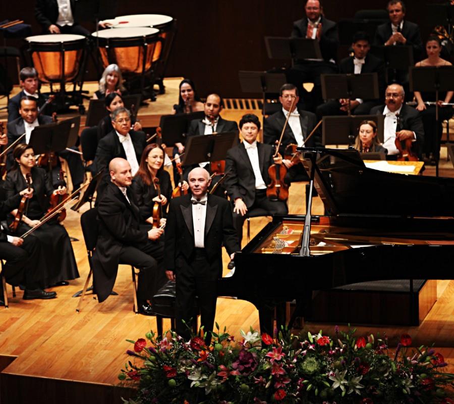 678 Jorge Federico Osorio 豪爾赫.費德里科.奧索里奧 墨西哥鋼琴家09