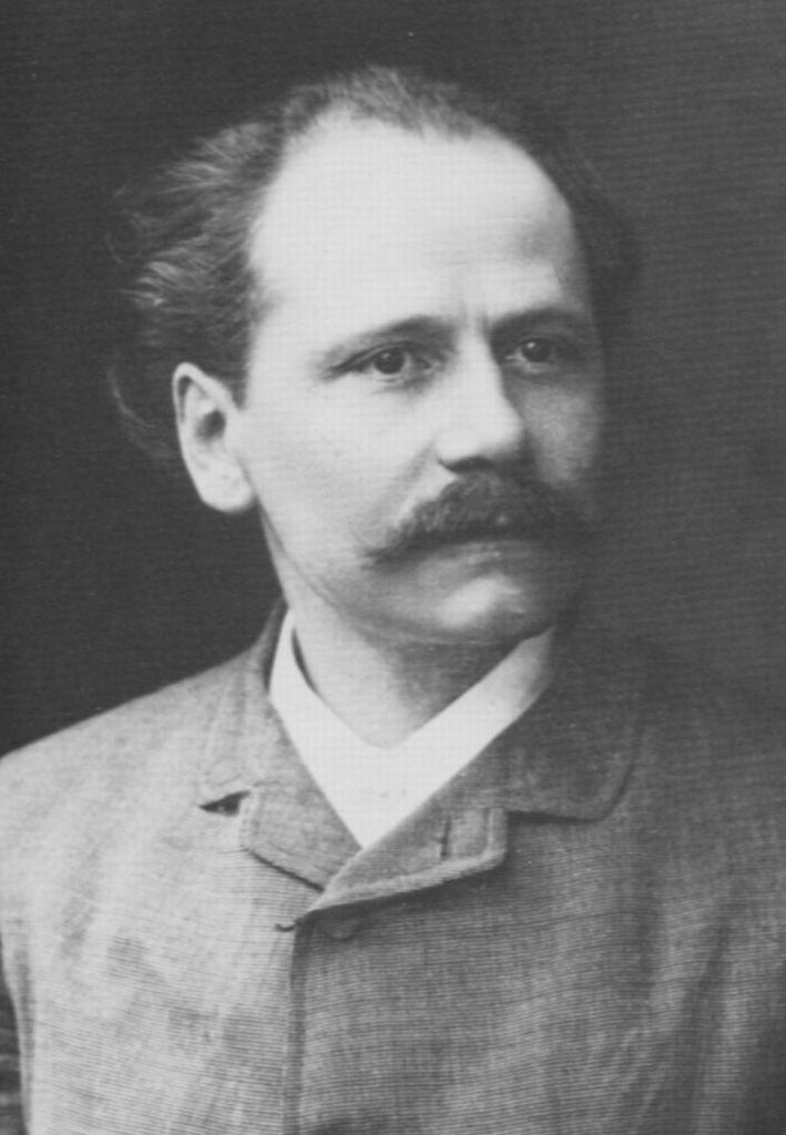 679 Jules Massenet  儒勒.馬斯內 (1842年-1912年) 法國作曲家、音樂教育家01